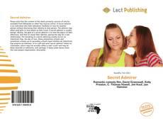 Bookcover of Secret Admirer