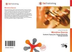 Обложка Mondine Garcia