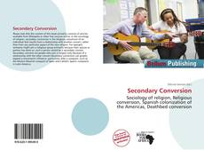 Couverture de Secondary Conversion