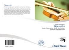 Nguyen Le的封面