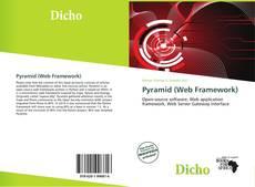 Couverture de Pyramid (Web Framework)