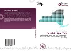 Bookcover of Fort Plain, New York