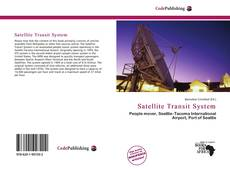 Couverture de Satellite Transit System