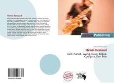 Henri Renaud kitap kapağı