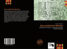 Gas-cooled Fast Reactor的封面