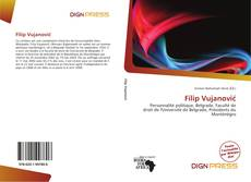 Bookcover of Filip Vujanović
