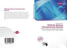 2009 Six Nations Championship Squads kitap kapağı