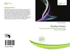 Capa do livro de Bradley Parker