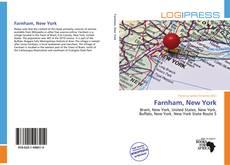 Обложка Farnham, New York