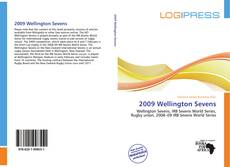 Bookcover of 2009 Wellington Sevens