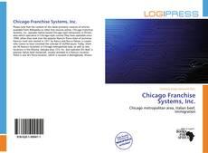 Borítókép a  Chicago Franchise Systems, Inc. - hoz