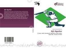 Couverture de Ajit Agarkar