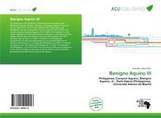 Benigno Aquino III的封面