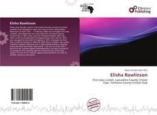 Обложка Elisha Rawlinson