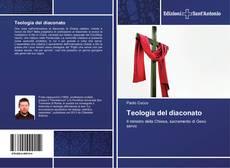 Copertina di Teologia del diaconato