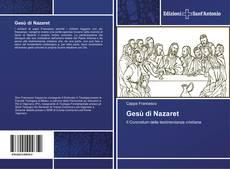 Gesù di Nazaret kitap kapağı