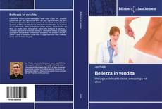 Capa do livro de Bellezza in vendita