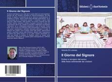 Capa do livro de Il Giorno del Signore