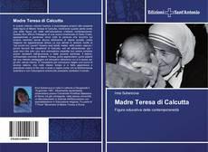 Обложка Madre Teresa di Calcutta