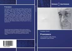 Copertina di Francesco