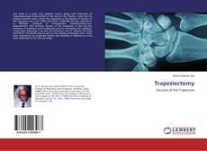 Portada del libro de Trapeziectomy