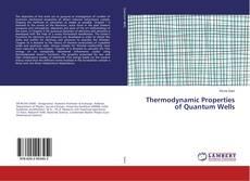 Buchcover von Thermodynamic Properties of Quantum Wells