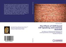 Обложка The Effects of CEFR-based ESP Speaking and Listening Activities