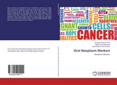 Bookcover of Oral Neoplasm Markers