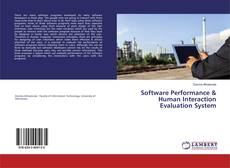 Bookcover of Software Performance & Human Interaction Evaluation System
