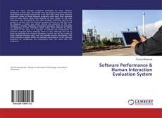 Copertina di Software Performance & Human Interaction Evaluation System
