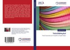 Bookcover of Tekstil&Heykel