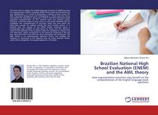 Brazilian National High School Evaluation (ENEM) and the AWL theory的封面
