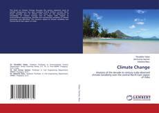 Climate Change的封面