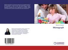 Borítókép a  Monograph - hoz