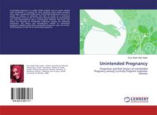 Bookcover of Unintended Pregnancy