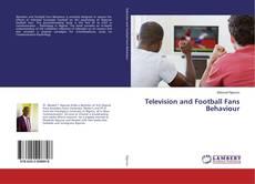 Buchcover von Television and Football Fans Behaviour