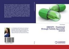 Обложка OBESITY - Treatment through holistic Ayurvedic science