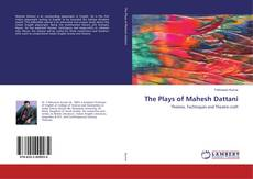 Bookcover of The Plays of Mahesh Dattani