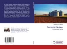 Bookcover of Hermetic Storage: