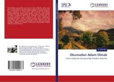 Couverture de Okumadan Adam Olmak