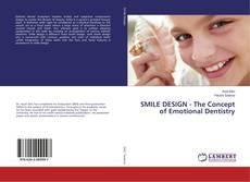 Capa do livro de SMILE DESIGN - The Concept of Emotional Dentistry