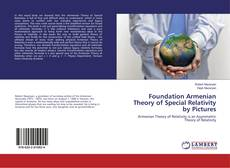Copertina di Foundation Armenian Theory of Special Relativity by Pictures