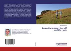 Buchcover von Convictions about the self and the mate