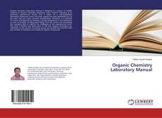 Capa do livro de Organic Chemistry Laboratory Manual