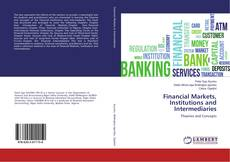 Buchcover von Financial Markets, Institutions and Intermediaries