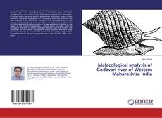 Bookcover of Malacological analysis of Godavari river of Western Maharashtra India
