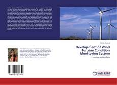 Bookcover of Development of Wind Turbine Condition Monitoring System