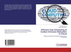 Обложка Efficient Task Scheduling & Carbon Emission Reduction in Cloud