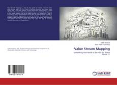 Copertina di Value Stream Mapping