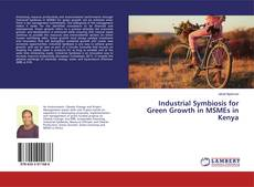 Обложка Industrial Symbiosis for Green Growth in MSMEs in Kenya